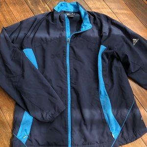 Adidas Climacool Golf Jacket